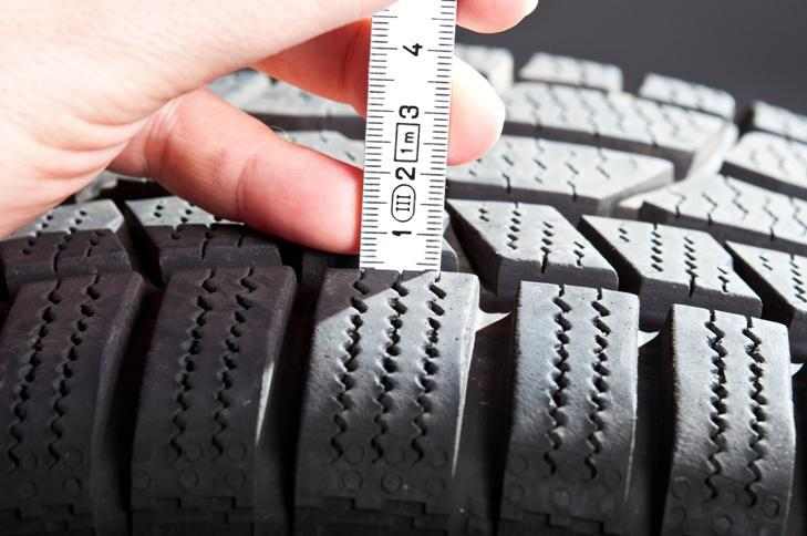 How long should tires last on a new vehicle