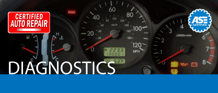 Auto Electronic Diagnostics