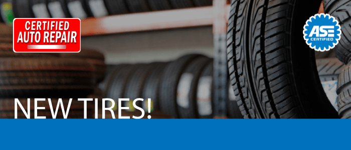 Buy New Tires In Billings Mt Quality Tire Shop Near Me